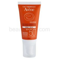 Avene Eau Thermale UVA SPF50+ - Very High Protection Sun Screen - Dry/Sensitive