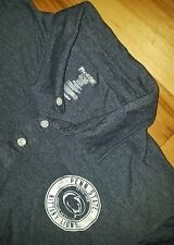 Men's Pro Edge Peen State Nittany Lions Polo Shirt Size XL X-Large NWOT Look