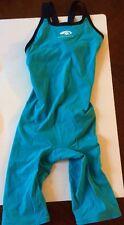 BLUESEVENTY NeroFit Kneeskin Turquoise WOMEN SIZE 22