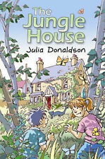 The Jungle House,GOOD Book