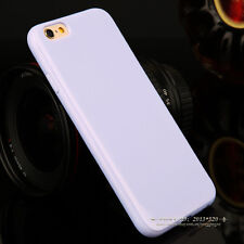 Ultra Slim Cute Soft Silicone TPU Back Case Cover For Apple iPhone 5 6 6s 7 Plus