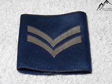 British Military RAF Corporal Cpl Rank Slide