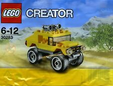 LEGO CREATOR #30283 - Off Road / Jeep 4x4 - NEUF / NEW - Sealed