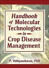 Handbook of Molecular Technologies in Crop Disease Management by P....