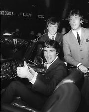 "dave clark five 10"" x 8"" Photograph no 4"