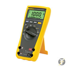 Fluke 177 True RMS LCD Multimetro Digitale Frequenza,Diodo,Tensione,Corrente