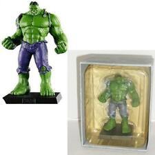 THE HULK Lead METAL Figure SPECIAL EAGLEMOSS Marvel Collection MINT BOX No Mag
