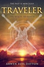 Traveler (Seeker)-ExLibrary