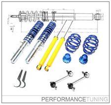 Combinés Filetés Réglables + Barres Stabi - BMW Série 3 E46 - TuningArt