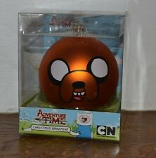 JAKE Adventure Time with Finn & Jake Christmas Ornament Kurt S. Adler