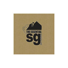 K-Pop SG Wannabe - The Essential SG Wannabe  2 for 1  (SGWB02BE)