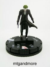 Heroclix Batman Arkham Origins - #009 the Joker