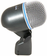 New Shure BETA 52A Kick Drum Mic Authorised Dealer Make Offer Buy It Now!