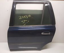 OEM 03-09 Volvo XC90 back rear LH left driver side door shell