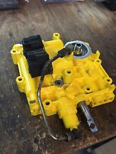 580009249 Yale Used Transmission Cover Control Valve Good Condition