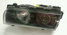 Genuine BMW E38 7 Series Passenger Left Xenon Headlight 63128352743 NEW