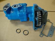 FORD TRACTOR REMANED HYDRAULIC PUMP 2000 2310 3000 3300 3400 4000 4400 4500
