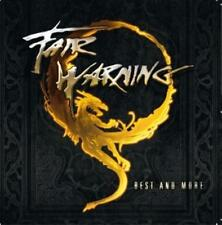 Fair Warning - Best And More  (2012)   2CD