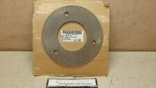 "NOS Clutch Facing Friction Lining Disc 12591817 8"" Outer 4"" Inner 2530013303221"