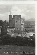 73575 MONTALTO  di castro particolare castello guglielmi