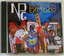 PRINCE NEW POWER GENERATION - EXODUS - CD Nuovo Unplayed NPG