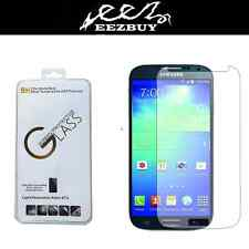 """New Premium Real Tempered Glass Film Screen Protector for Samsung Galaxy S4 5.0"""""""