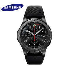 SAMSUNG GALAXY GEAR S3 Frontier SM-R760 Smart Watch (In Stock)