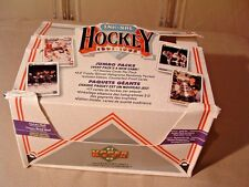 NHL HOCKEY CARDS, 1991-1992, UPPER DECK, OVER 400 LOOSE CARDS, GRETZKY, LEMIEUX