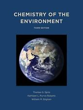 FAST SHIP - SPIRO STIGLIANI 3e Chemistry of the Environment                  FP5