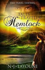 Tales of a Traveler: Tales of a Traveler : Hemlock by N. Layouni (2014,...