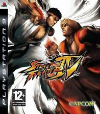 27438 //STREET FIGHTER 4 IV POUR PS3 EN TBE