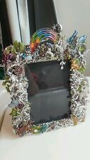 KIRKS FOLLY 'rare' 'rare' 'rare'    RAINBOW BRIDGE PICTURE FRAME
