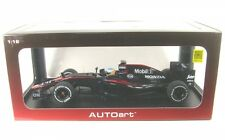 McLaren Honda mp4-30 n. 14 Barcelona/SPAIN GP 2015 (Fernando Alonso)