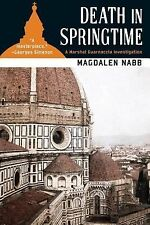 A Florentine Mystery: Death in Springtime 3 by Magdalen Nabb (2005, Paperback)