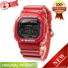 Casio GWX-5600C-4JF G-SHOCK G-LIDE Tough Solar Radio GWX 5600C 4