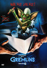 24X36Inch Art Gremlins (1984) Movie Poster P52
