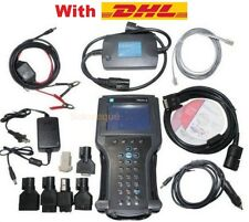 GM TECH2 Diagnostic Tool For GM SAAB OPEL SUZUKI ISUZU Holden Vetronix Tech 2 #