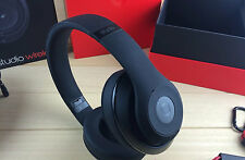 BEATS STUDIO 2.0 WIRELESS NERO OPACO BEATS MATTE BLACK STUDIO 2.0