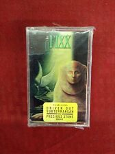 The Fixx Calm Animals Cassette 1988 RCA Release 10 Tracks