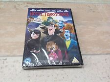 Hotel Transylvania (DVD, 2013) includes mini- movie  new & sealed