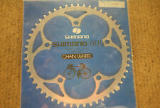 Vintage NOS NEW Shimano 600 / 6200 Arabesque 52t teeth chainring ring 130 BCD