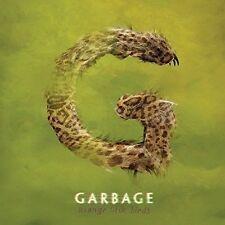 GARBAGE STRANGE LITTLE BIRDS DIGIPAK CD NEW