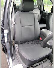 TOYOTA HILUX HL2 7TH GEN CAR SEAT COVERS