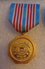 U.S COAST GUARD, COAST GUARDSMAN MEDAL,FOR HEROISM LARGE