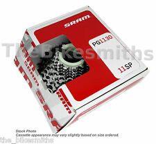 SRAM Rival PG-1130 11-28 Road Bike Cassette 11 Speed fits Red 22 Force 22