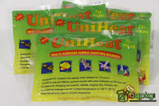 8 - UniHeat 72 Hour Shipping Warmers - Disposable Heat Packs - Fresh & NonToxic