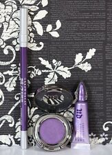 URBAN DECAY Eyeshadow/Liner PSYCHEDELIC SISTER Amethyst Shimmer + PRIMER POTION!