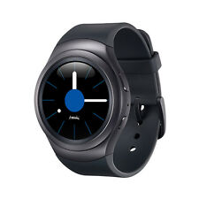 Samsung Galaxy Gear S2 R7200 Grey Colour with Black strap Brand New Sealed