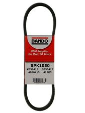 Bando 5PK1050 Serpentine Belt NEW PRODUCT MISSING MANUFACTURER TAG / PACKAGE
