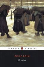 Germinal by Émile Zola (2004, Paperback, Revised)